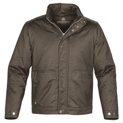 Stormtech Outback Waxed Twill Jacket