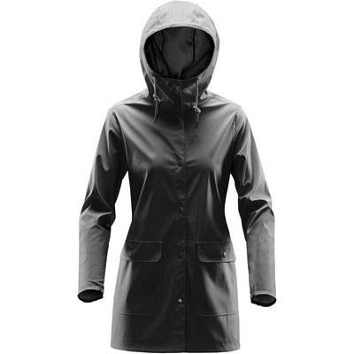 Stormtech Womens Squall Rain Jacket