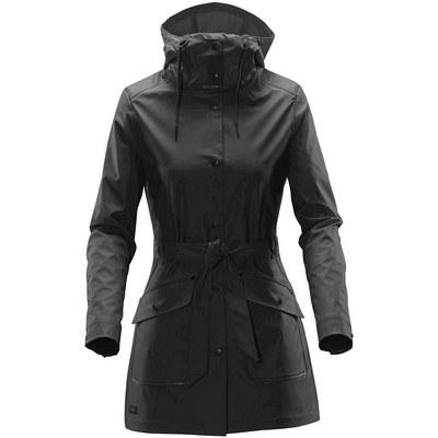 Stormtech Womens Waterfall Rain Jacket