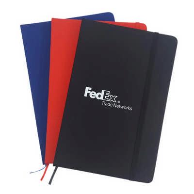 A6 PU Notebook