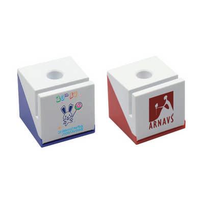 Mini Cube Holder
