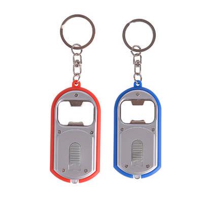 Key Light with Bottle Opener