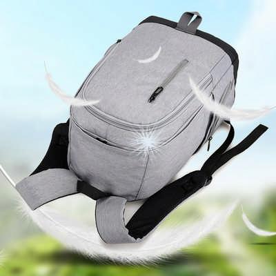 Classical Backpack
