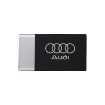 5000mAh Touch Sensor Lighting Power Bank