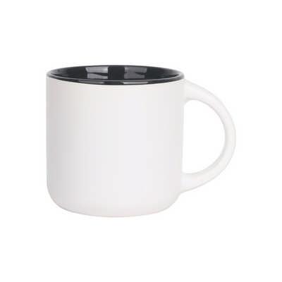 360ml Strata Coffee MugColoured