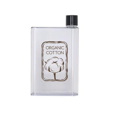 350ml Notebook Water Bottle