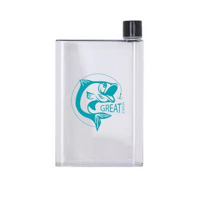 420ml Notebook Water Bottle