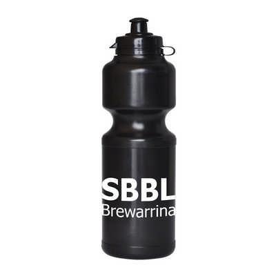 750ml Flip Top Drink Bottle