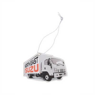 Custom Car Air Freshener
