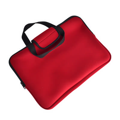 Deluxe Laptop Bag - (printed with 1 colour(s)) PCN052_PC