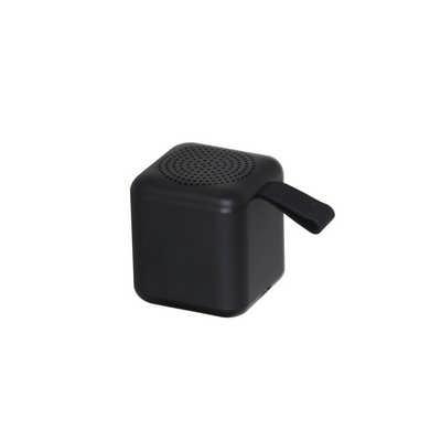 Lighting Cube Bluetooth Speaker