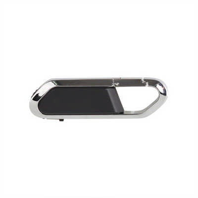 Mini Carabiner Flash Drive - (printed with 1 colour(s)) PCU673_PC