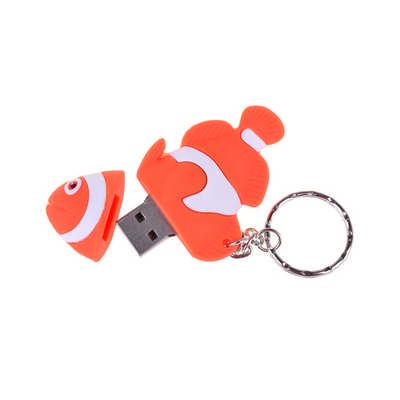 Fish Flash Drive