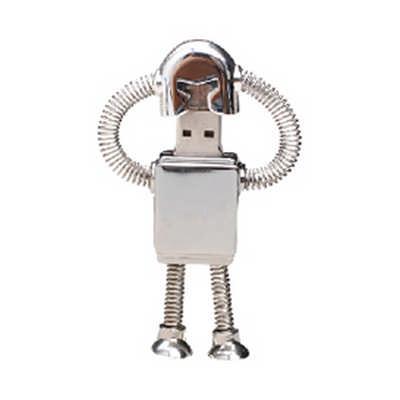 Robot Flash Drive