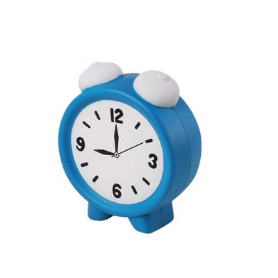 Alarm Clock Shape Stress Reliever
