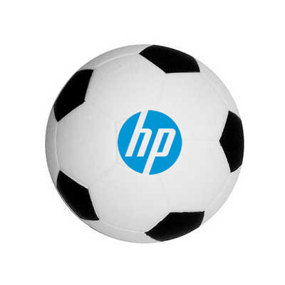 63mm Football Shape Stress Reliever