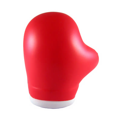 Boxing Glove Shape Stress Reliever