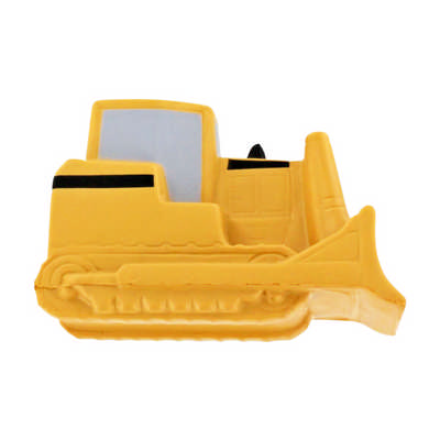 Bulldozer Shape Stress Reliever