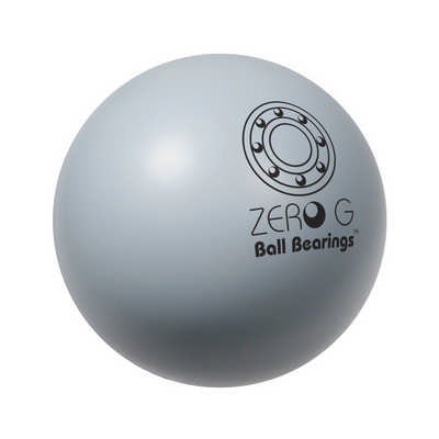 80mm Baseball Shape Stress Reliever
