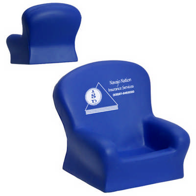 Cellular Phone Seat Shape Stress Reliever