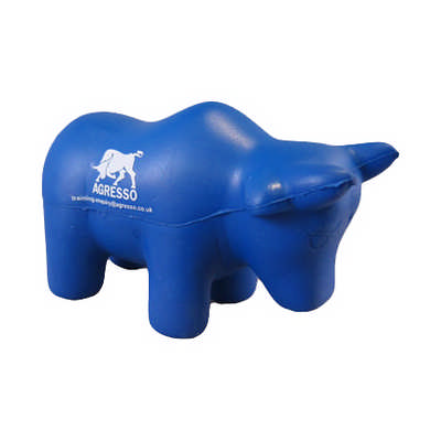 Bullfight Shape Stress Reliever Stress Item