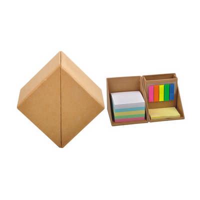 Cube Memo Holder