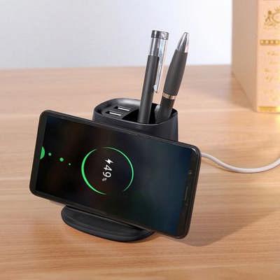 Kingston Wireless Charging Desk Organsier (Stock)
