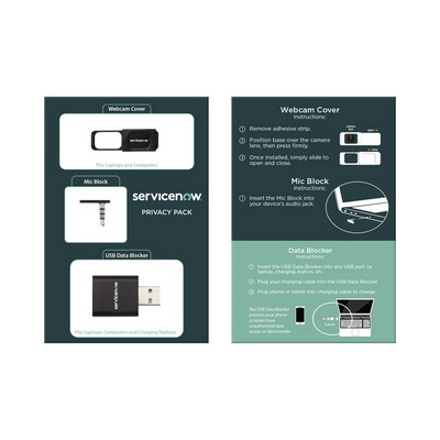 Webcam Privacy Pack 3