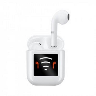 Denton TWS Wireless Charging Earbuds