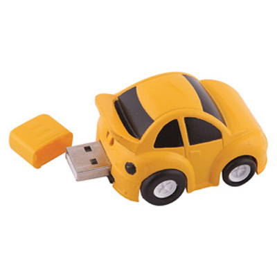 Car Flash Drive 4GB