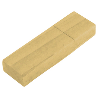 Slim Bamboo Flash Drive 16G