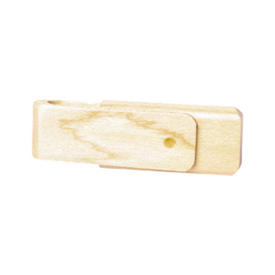 Bamboo Swivel Drive 16GB