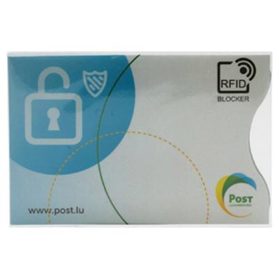 Paper RFID Protector Sleeve