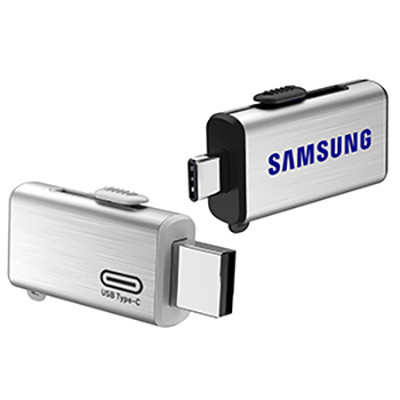 Carina Type-C Flash Drive 32GB