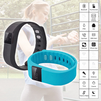 Draco iSport Band