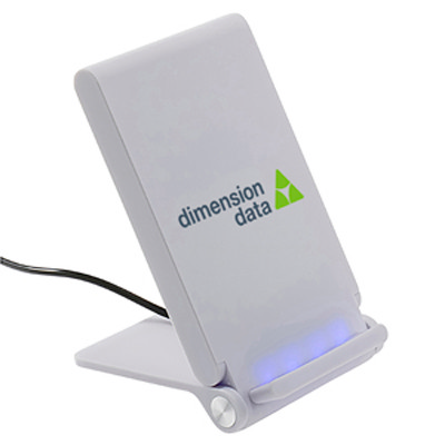 Halifax Wireless Charger Stand (Fast Charge)