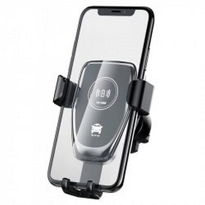 Bowen In-Car Wireless Charger - 10 Watt