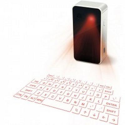 Zeus Foldable Bluetooth Keyboard