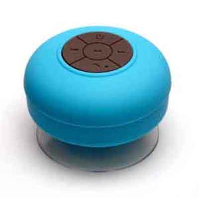 Beat Dropz Waterproof BT Speaker