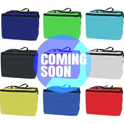 Budget Cooler Bag Nylon