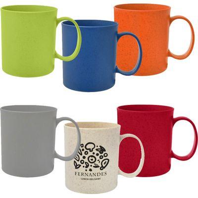 355Ml Harvest Mug