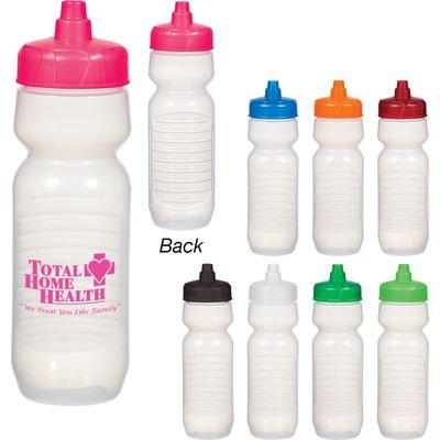 780Ml Barkley Gripper Bottle