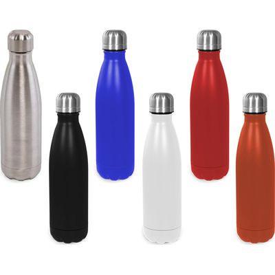 500Ml Double Walled Vacuum Bottle