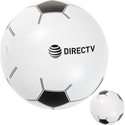 16 Soccer Ball Beach Ball