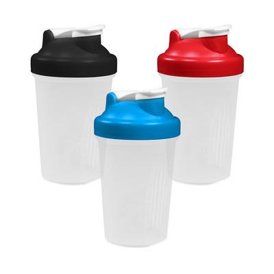Small Fitness Shaker