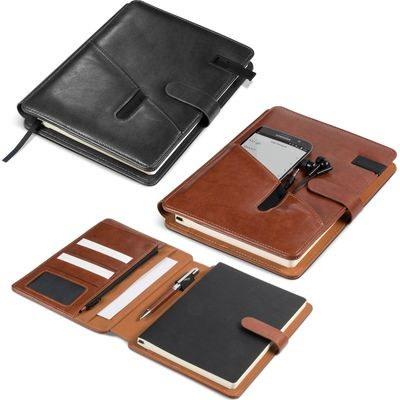 Ashburton Usb A5 Notebook