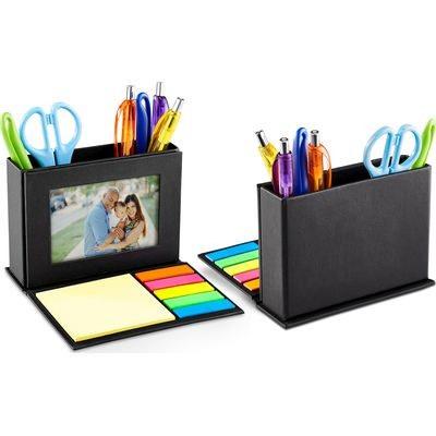 Folding Photo Desk Caddy