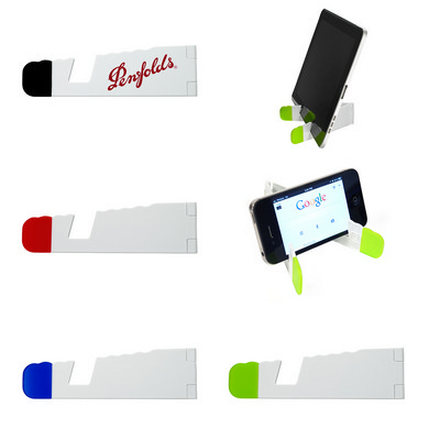 V-FOLD TABLET AND PHONE STA