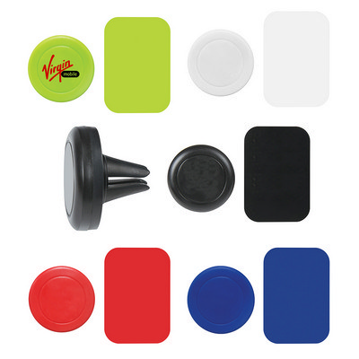 Auto Phone Mount - (printed with 1 colour(s)) PH245_PS
