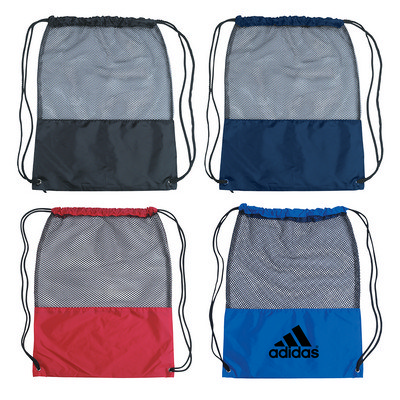 Mesh Sports Bag - (printed with 1 colour(s)) PH3076_PS